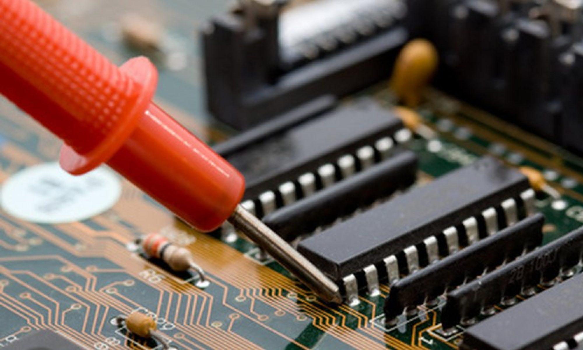Millspaw Electronics